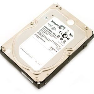 Seagate HDD 4.0TB 64MB SAS Enterprise 3.5""