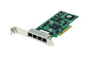 Supermicro LAN CARD GIGABIT 4-Port PCIE x8 Intel 82576 Low Profile + Virtualization