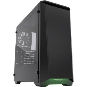 Phanteks Case Eclipse P400 TG Black
