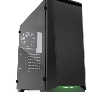 Phanteks Case Eclipse P400S TG Black