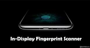 in-display-fingerprint-scanner-techlabuzz
