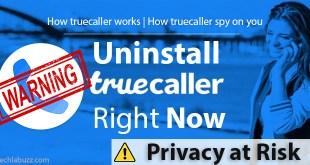 How truecaller breach your privacy