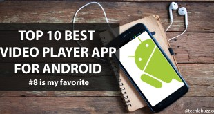 Top 10 best video player for Android 2019