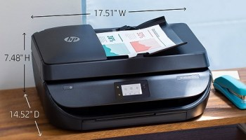 Hp Officejet 3830 all-in-one printer driver download for