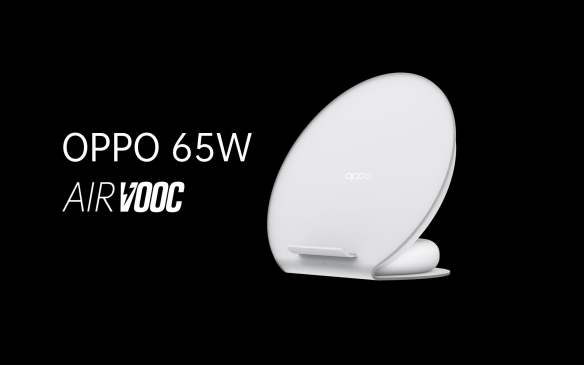 OPPO unveils 125 W fast and 65 W wireless charging • Tech Lapse