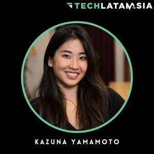 Kazuna Yamamoto, WAYVX