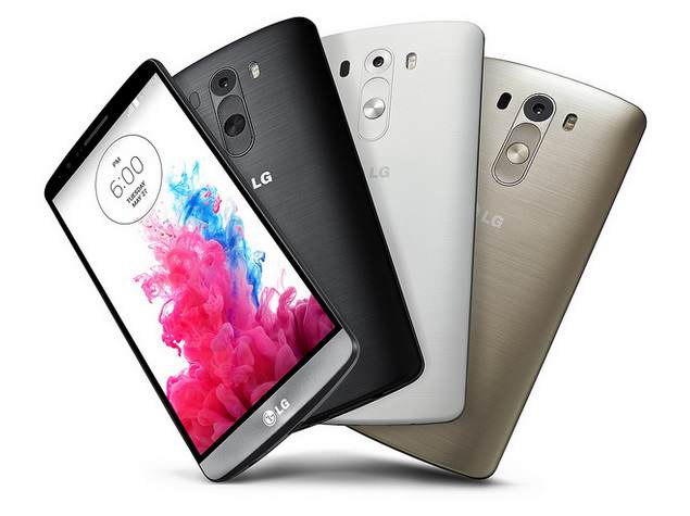 LG G3 Full Specifications & Featured Review