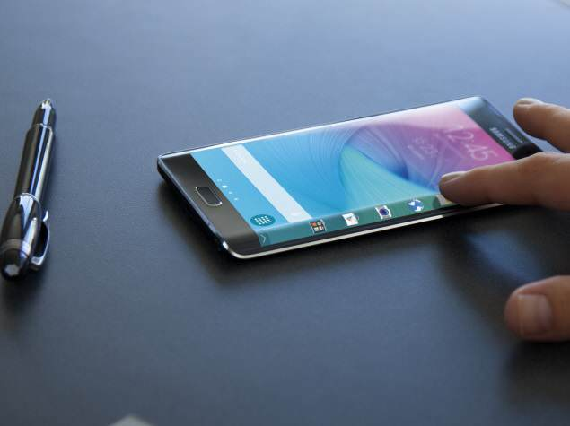 Samsung Galaxy S6 edge Release Date & Full phone specifications