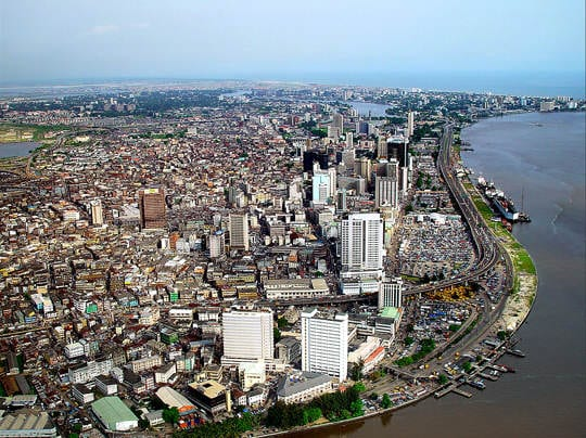Lagos To Provide Wi-Fi To Residents