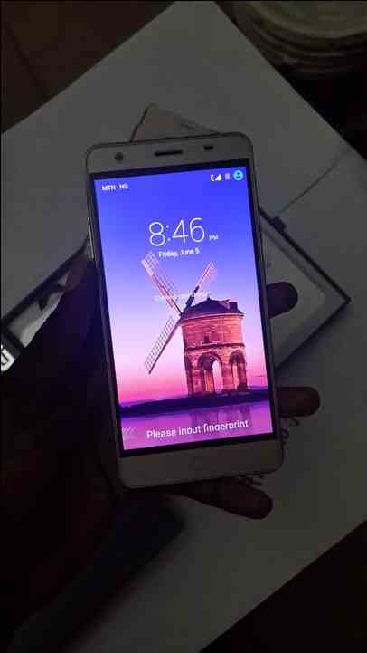 Elephone P7000 review 9