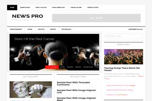 How to Add Pagination to Front Page of News Pro or Magazine Pro Genesis Child Theme