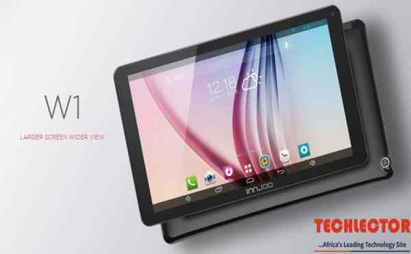 InnJoo W1 Tablet