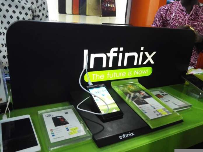 Upgrade Your Infinix Phone to Lollipop