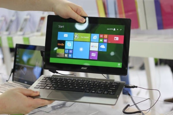 2015 Acer Aspire Switch 11 V 2-in-1
