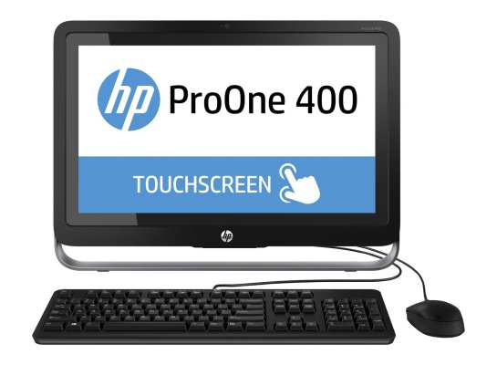 HP ProOne 400 G1