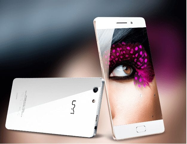 UMi Touch X