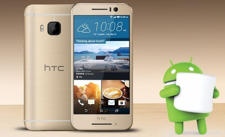 HTC One S9 Full Specs Review & Price