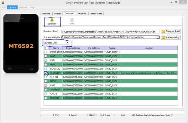 How to Root Infinix Hot Note Pro after Upgrade to Android 5.1 Lollipop