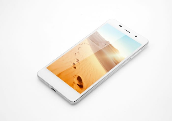 Leagoo M5 specs price