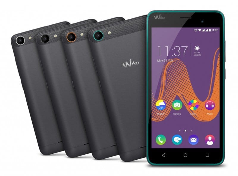 Wiko Robby Full Specs Review & Price