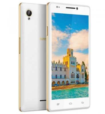 Intex Aqua Power HD 4G