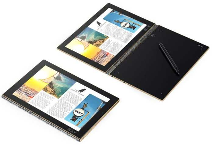 Lenovo-Yoga-Book-Android