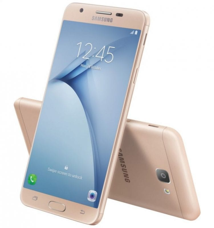 Samsung Galaxy On Nxt Features Review & Price