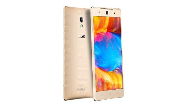 Tecno Camon C9 Plus