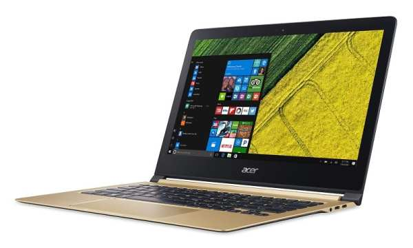 Acer Swift 7 - World's Thinnest Laptop