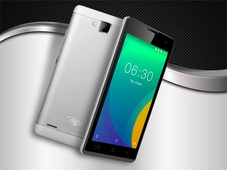 Itel It1513: The Metal Smartphone with Android 6.0 Marshmallow & 5-inch Display