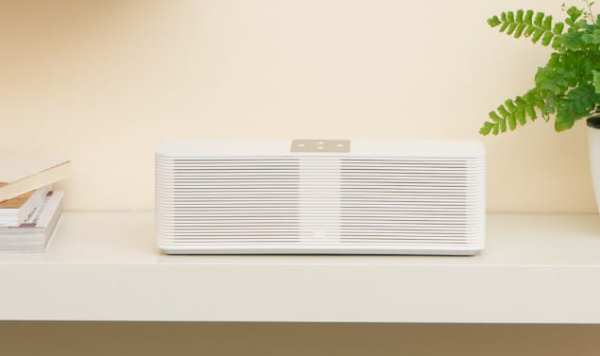 Xiaomi Mi Wi-Fi Speaker with voice control