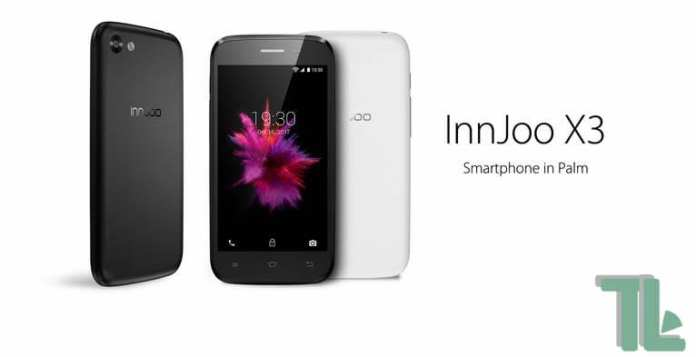 InnJoo Halo X3 review
