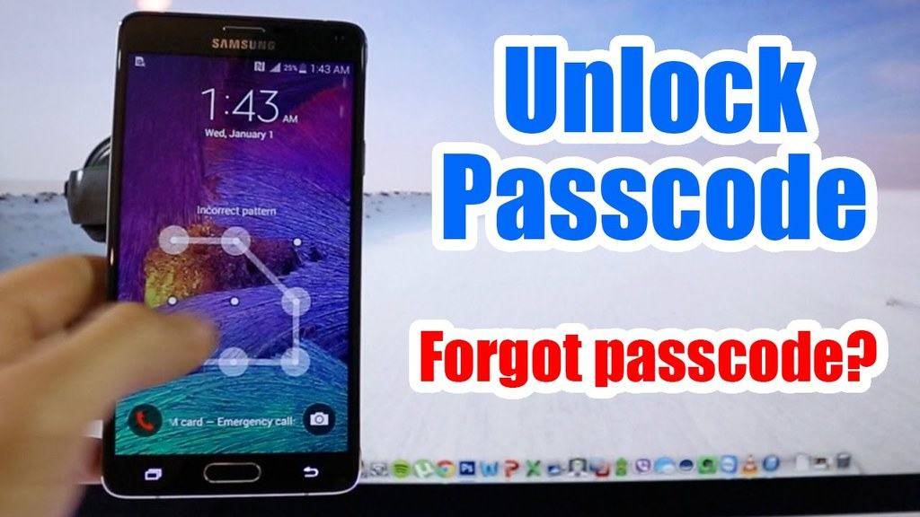 how to unlock iphone forgot passcode without losing data