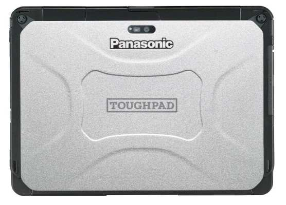 Panasonic Toughpad FZ-A2 DesignPanasonic Toughpad FZ-A2 Design