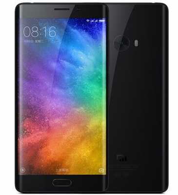 Xiaomi Mi Note 2 - Latest Xiaomi Devices