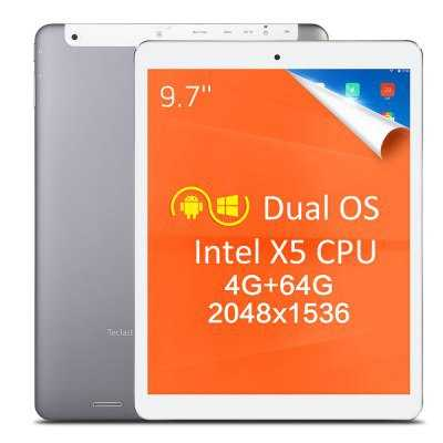 Teclast X98 Plus II 2-in-1 - Top Selling Tablets / PCs / Laptops
