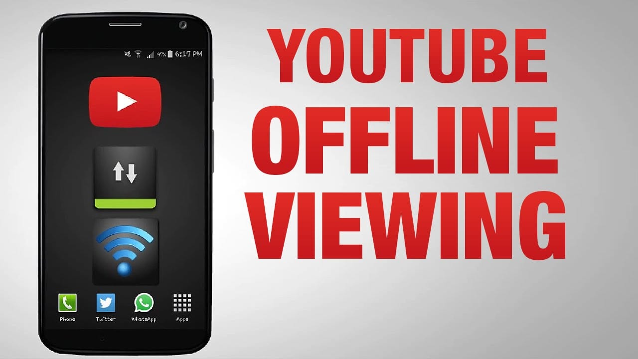 How to share youtube offline videos among android devices ccuart Images