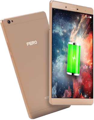 Fero Pad 8 Battery