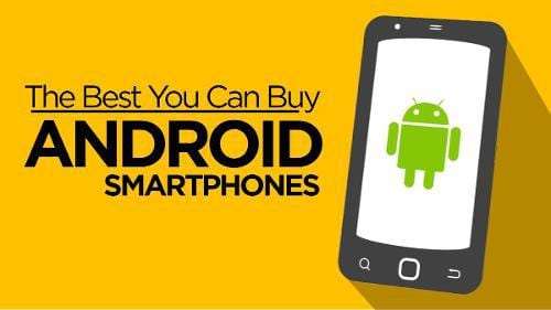 Top 10 Best Android Phones In Nigeria Cheap Mobile Price1