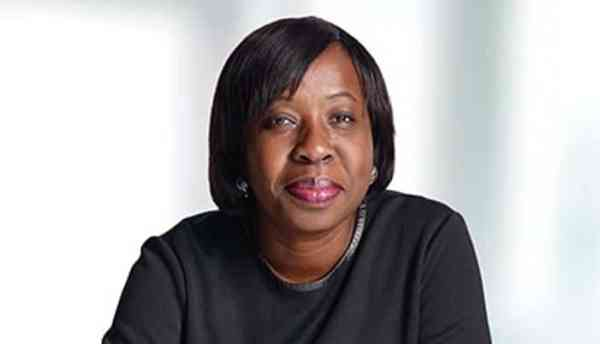 Funke Opeke, founder MainStreet Tech