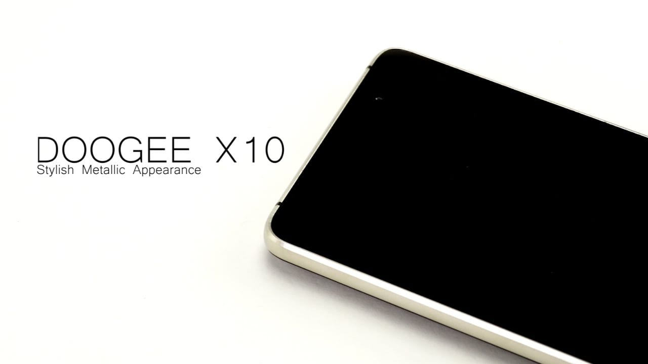 Doogee X10 Review Specifications Amp Price