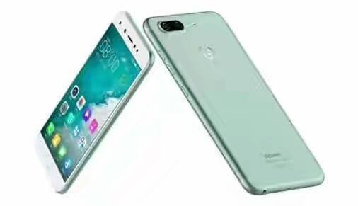 Gionee S10 review