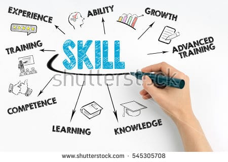 why acquiring skill is important for a startup founder