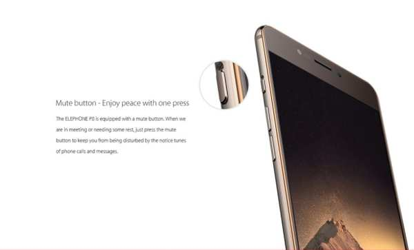Elephone P8 review