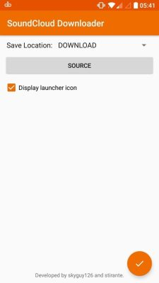 Best way to download songs on soundcloud on android after reboot open the soundcloud downloader app and set up some preferences like location of storage of downloaded songs hide the app icon on your ccuart Image collections