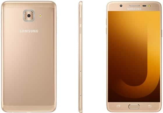 Samsung Galaxy J7 Max specifications