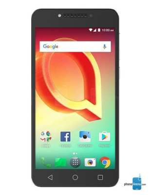 Alcatel A50 specifications and price