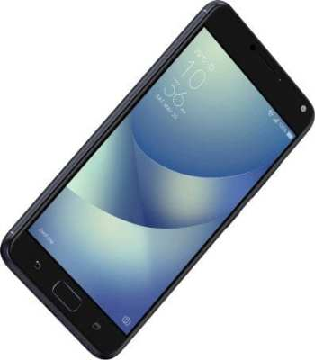 Asus Zenfone 4 Max with 2 and 4 GB RAM