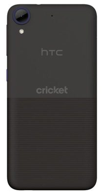 HTC Desire 555 specs and features