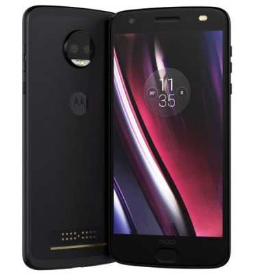 Moto Z2 Force Design